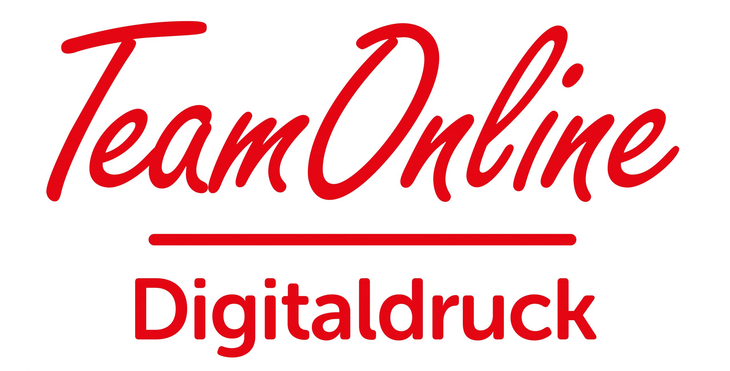 TeamOnline Digitaldruck